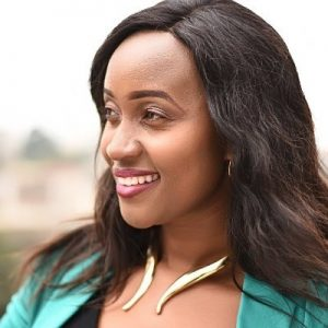 Pauline Masese-Group PR Associate and PR Kenya at Jumia Group