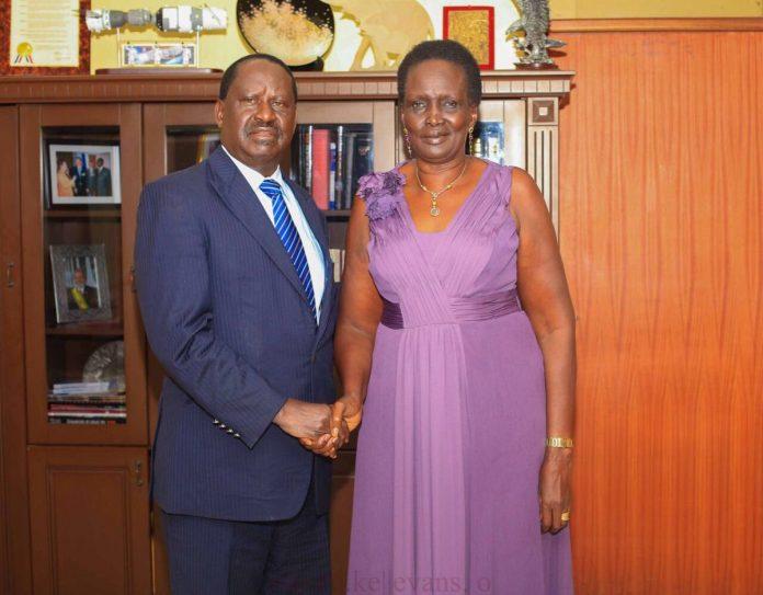 Rebecca Garang