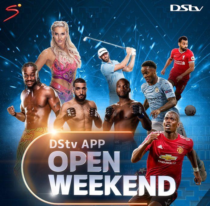 Supersport special offer