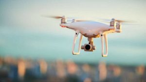 It will cost Ksh3,000 to register a drone in Kenya