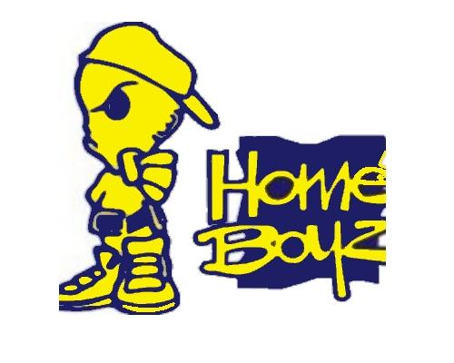 The famous Homeboyz logo. The firm listed by introduction on the GEMS segment of the NSE in December 2020.