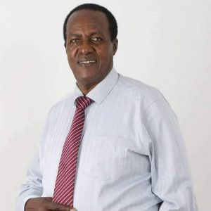 Koinange entered active politics in 2013 and had served as member of the National Assembly for Kiambaa since August 2017.