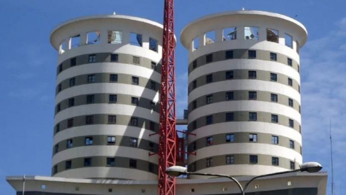 NMG headquarters in Nairobi. The group has axed several workers in Uganda effective Wednesday, March 31, 2021