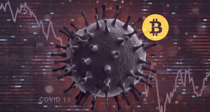 Bitcoin and Covid-19
