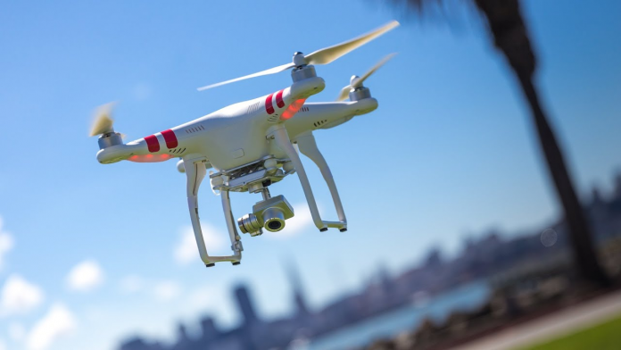 Drones in Kenya and the law