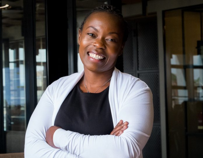 Ednah Otieno will be the first Kenyan to serve as Human Resources Director for Diageo in Great Britain. Her appointment takes effect on July 2, 2021.