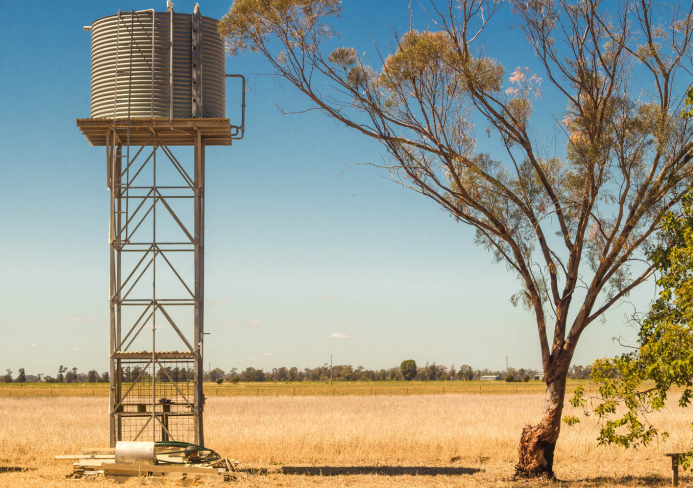 How to choose the right water tank 1