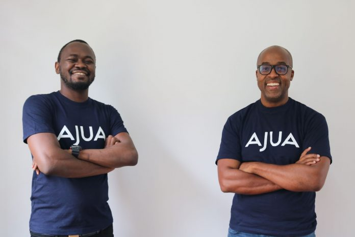 """Kenfield Griffith & Teddy Ogallo. Ajua Founder and CEO, Kenfield Griffith says, """"The acquisition of WayaWaya is an important milestone for us, as we make a significant leap in ensuring the customer experience journey for businesses across the continent is seamless."""