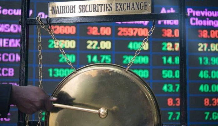 NSE Gainers and Losers