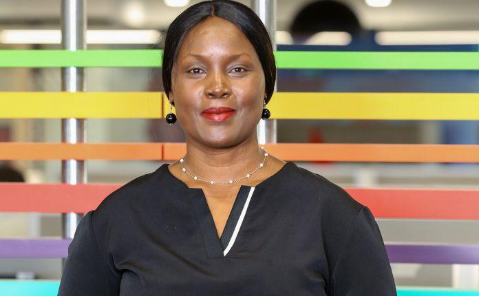 Nancy Matimu - Managing Director MultiChoice Kenya