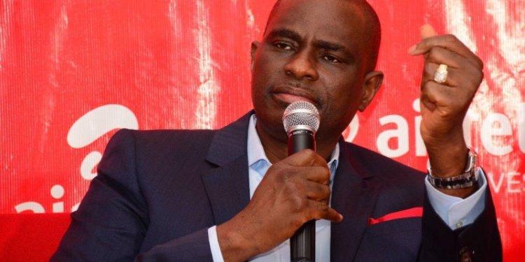 Segun Ogunsanya has held several C-Suite positions in major firms across Africa, including in Nigeria, Ghana and Kenya.