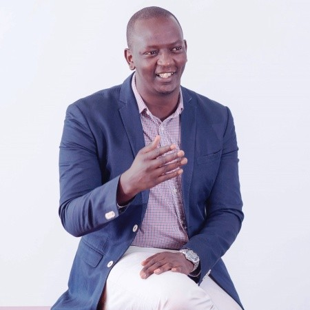 New M-Pesa Africa boss Sitoyo Lopokoiyit. M-Pesa Africa was created as a joint venture to accelerate expansion of the mobile money service across the continent.