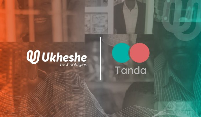 Kenyan retail-tech startup, Tanda, leveraging Ukheshe Technologies' cutting-edge Eclipse API to increase their digital banking offering in Kenya and East Africa to include QR payments, digital wallets and the issuing of physical and virtual cards.