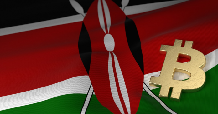 Trading Bitcoin in Kenya