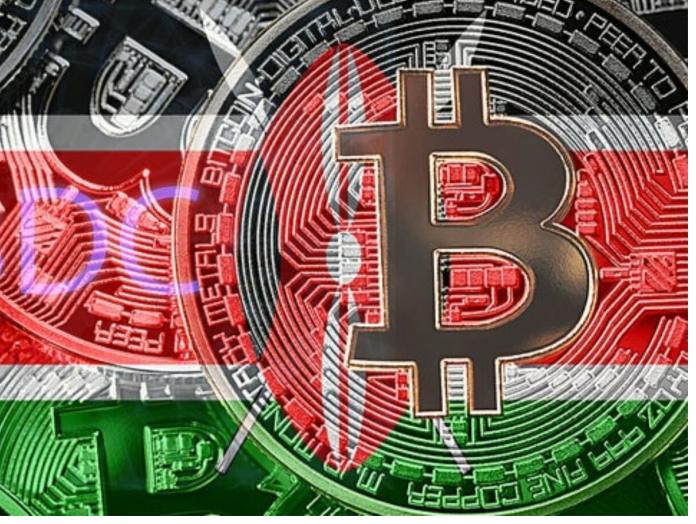 cryptocurrency regulation in Kenya