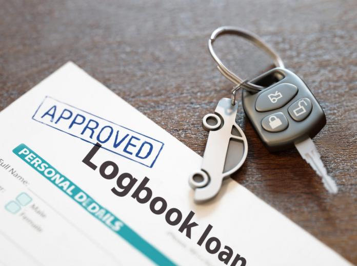 logbook loans in Kenya
