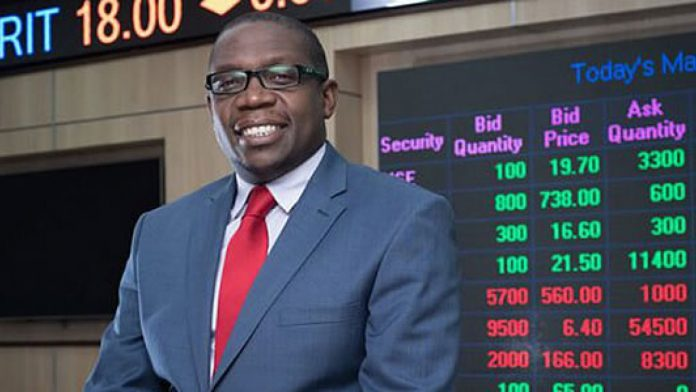 NSE Chief Executive Geoffrey Odundo expressed confidence that the market would rebound after the current Constitutional reform and election cycle.