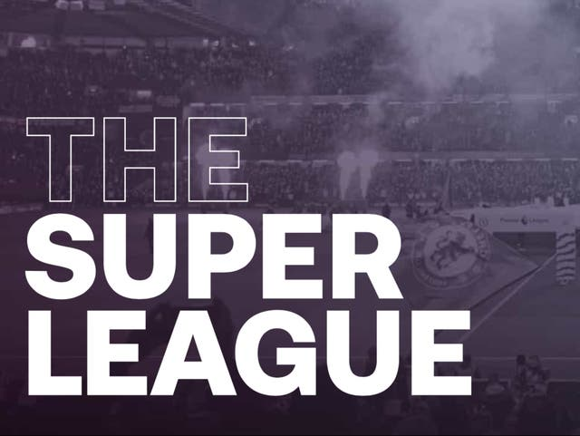The proposed Super League format features 20 participating clubs with 15 Founding Clubs and a qualifying mechanism for a further five teams to qualify annually based on achievements in the prior season.