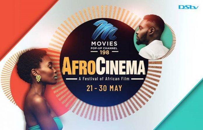 AfroCinema on M-Net