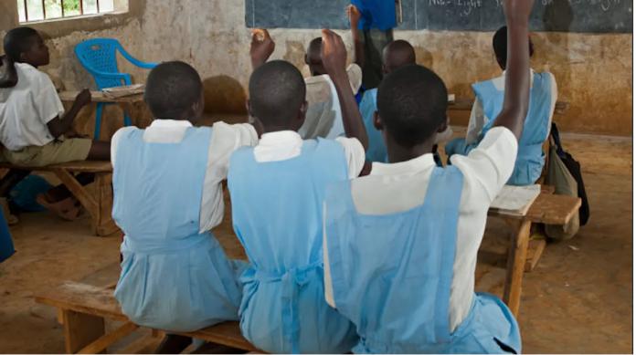 Best education policies in Kenya