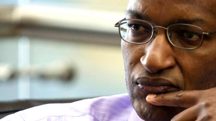 Central Bank Rate - MPC - CBK Dr Patrick Njoroge