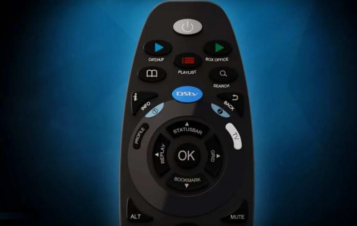 Dstv Movie channels 2021