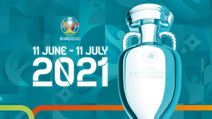 Euro 2021 fixtures - Will Gotv show Euro 2021