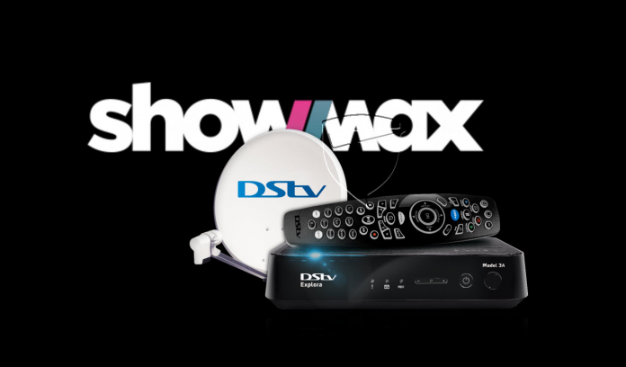 Get the best out of showmax and dstv