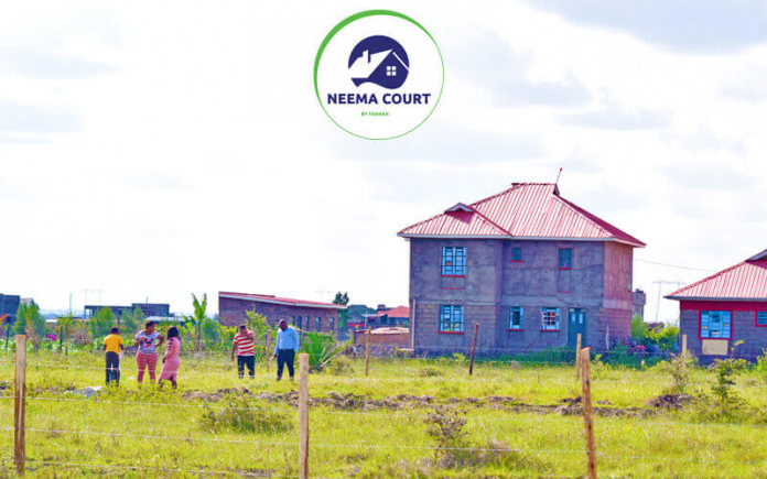 How Much Do You Need To Make Your First Real Estate Investment - Fanaka Real Estate?
