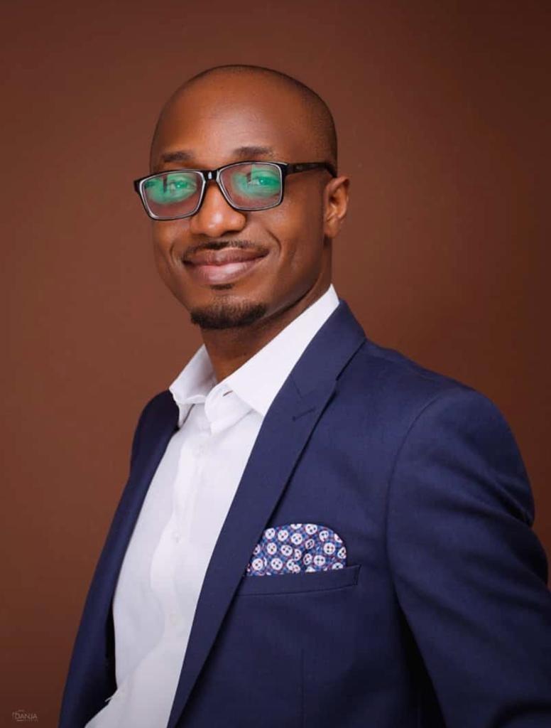 Isaac Adomako, Jubilee Allianz General Insurance Limited Kenya.