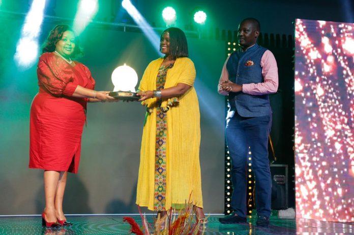 Kuza Awards Winners 2021
