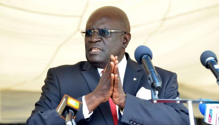 Magoha releases 2020 KCSE results