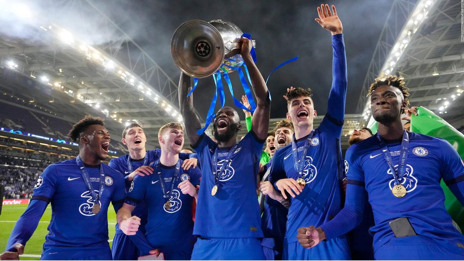 Man City vs Chelsea results