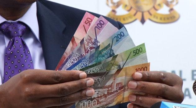 According to EACC, public officials have since 2015 gained unexplained wealth worth Ksh25.5 billion. [Photo/Capital FM]