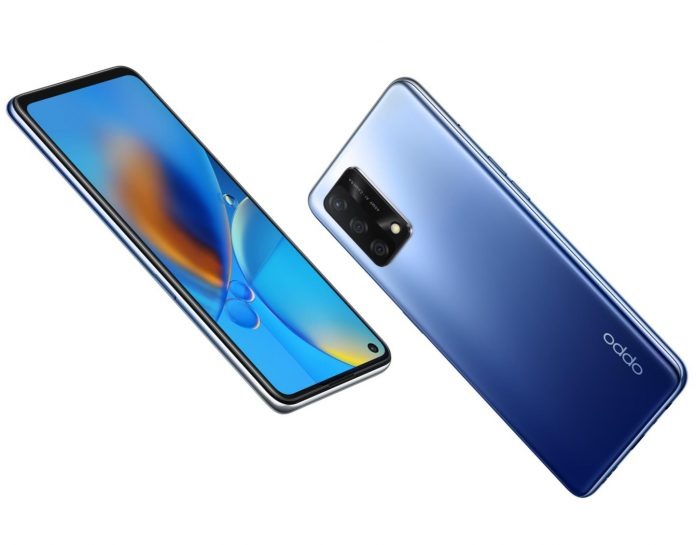 The OPPO A74 also offers all-day power thanks to its large 5000mAh battery and 33W Flash Charge. In fact, with OPPO A74's 11V3A solution in its 33W Flash Charge, the phone charges quickly in a comparably short time.