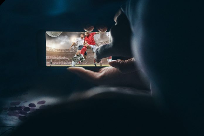 Other live sport available on Showmax Pro includes all Premier League, Serie A, La Liga and PSL games