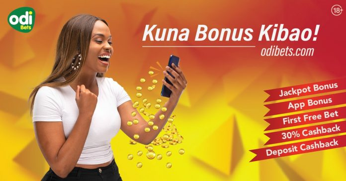 betting bonuses and best betting platforms in Kenya