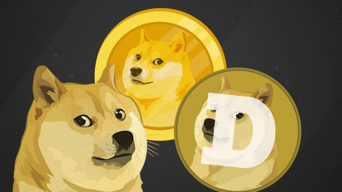 The rise in dogecoin culminated in the asset hitting a new all-time high of $0.73. Notably, the interest was also sparked by celebrities. [Photo/Cnet]