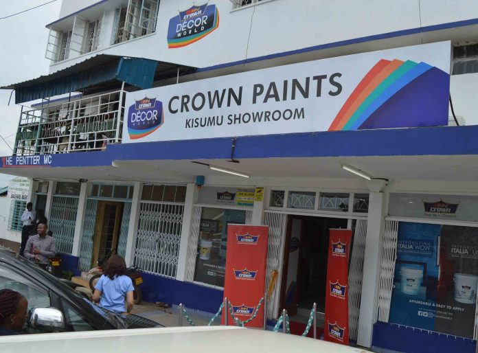 Crown Paints Kenya Plc is expected to make bi-annual updates to the Authority on use of the proceeds of the rights issue in line with the disclosures contained in the Information Memorandum.