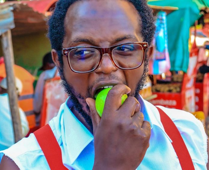 Once a fan favorite, Herman Kago alias Professor Hamo has been on the receiving end of backlash from a section of Kenyans.