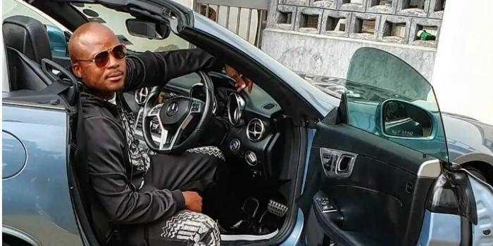 From buying a Starlet as his first car Jalang'o now has an enviable multi-million shilling car collection.