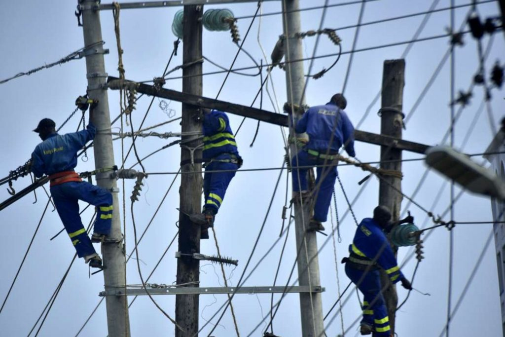 The regulations are also meant to spur improved response times by Kenya Power to power outages which seriously affect many businesses.