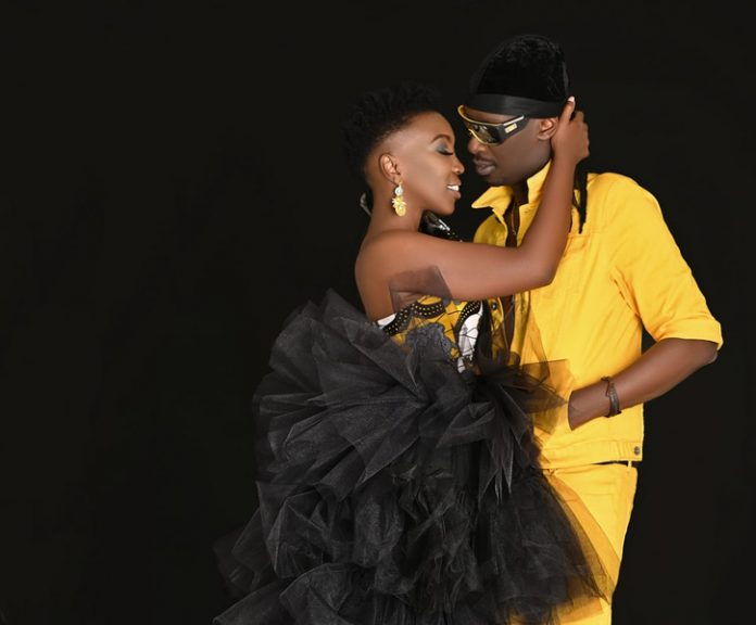 Private, unproblematic and dedicated, Kenya's power couple opens their lives to viewers for the first time