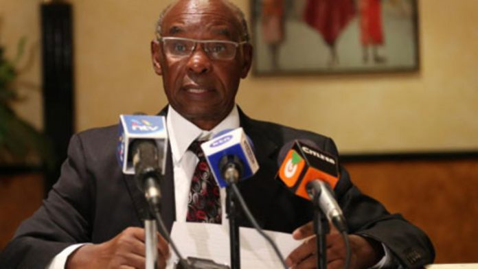 Royal Media Services (RMS) Founder and Chairman SK Macharia. His singular focus on making sure RMS stations were accessible to as many people as possible played a defining role in the company's success.