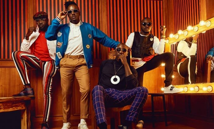 Sauti Sol is known for their hits, but little is known about their financial acumen or business interests. Bien Aime Baraza offered insight into their books.