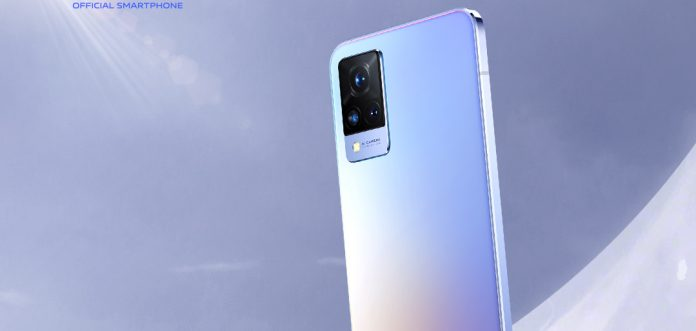 The V21 will be the first device globally to come with a 44MP selfie camera equipped with both Optical Imaging Stabilization (OIS) and Electronic Imaging Stabilization (EIS) technologies to accurately detect movements and shaking and calibrate the camera accordingly to eliminate motion blurs and produce high-definition selfies as a result.