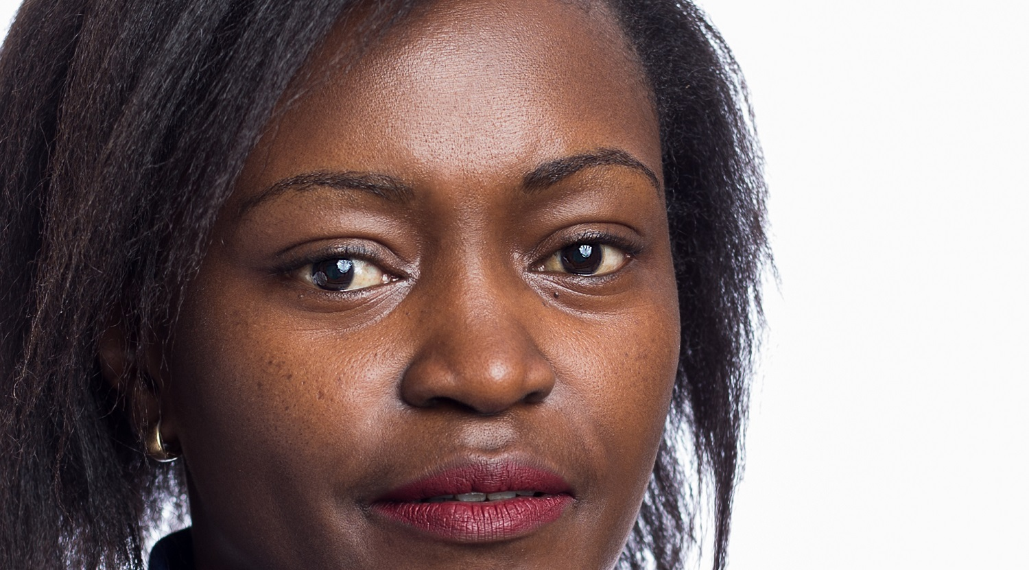 Family Bank Chief Executive Officer Rebecca Mbithi - KBA