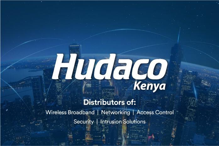 Hudaco Kenya security solutions 2