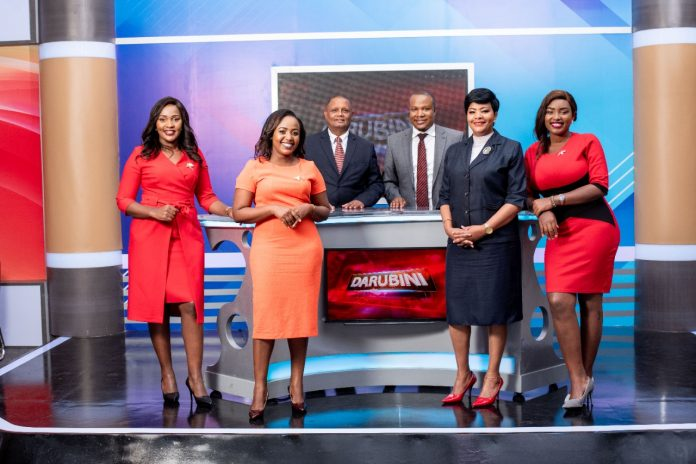 KBC Rebrand: Will Recycling Old Presenters Turn TV Station Into Gold?