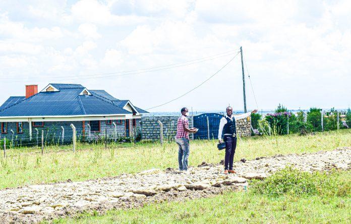 Kangundo Road Plots - Land prices on Kangundo Road 2021